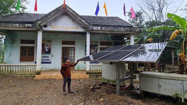 Chuyên gia nói gì về dự án điện mặt trời gần 14 triệu USD thành 'phế liệu'?