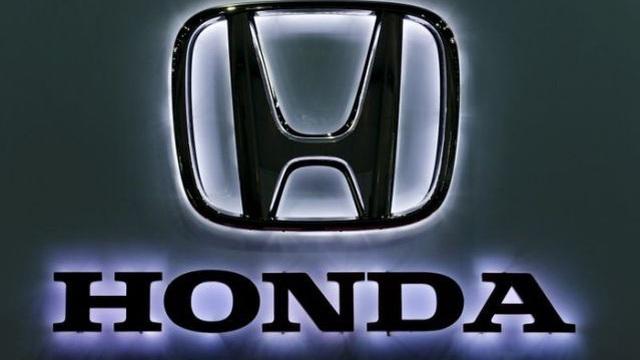 Honda 'tháo chạy' khỏi thị trường ô tô của Nga