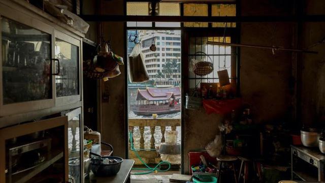 Cuộc chiến bảo tồn di sản giữa làn sóng chỉnh trang đô thị ở Bangkok