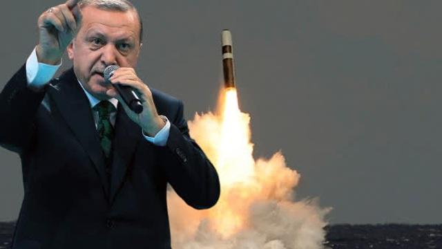 """""""Hạm đội 49 tàu"""" của Nga không đấu nổi """"1 tàu ngầm"""" của Thổ Nhĩ Kỳ?"""