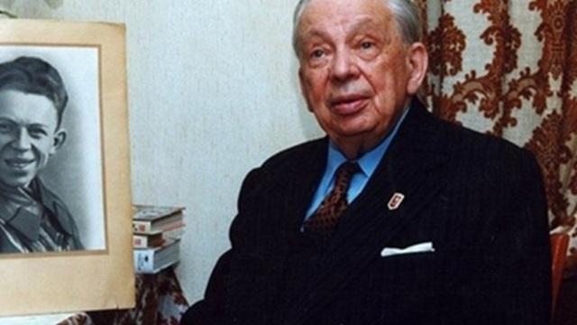 Số phận thăng trầm của điệp viên Liên Xô Anatoly Gurevich