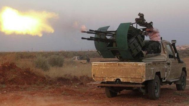 """Cả gan tấn công Syria, IS tự chuốc lấy """"đòn thù"""" khiếp đảm của Nga"""