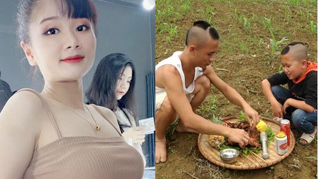 """Hé lộ người phụ nữ """"quyền lực"""" đứng sau hậu thuẫn anh em hot Youtube Tam Mao"""