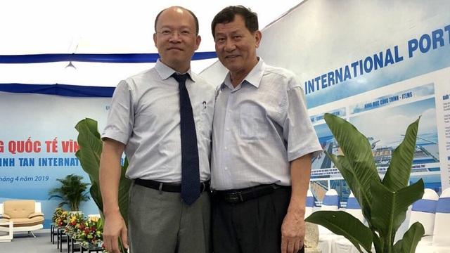 Cục trưởng Cục đường thủy được bổ nhiệm làm Giáo sư của trường Đại học ở Nhật Bản