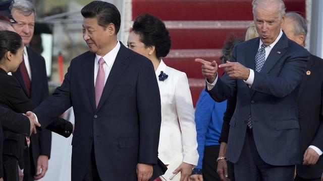 """Những nơi không nể mặt Trung Quốc: """"Gót Achilles"""" của Bắc Kinh là cơ hội cho ông Biden?"""