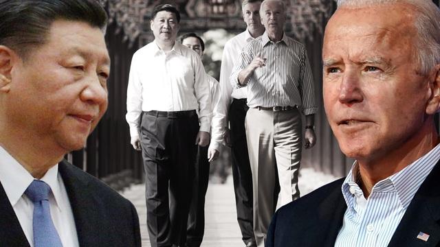 """WSJ: Trung Quốc tìm cách """"thúc"""" Mỹ sắp xếp thượng đỉnh giữa 2 ông Biden - Tập Cận Bình"""
