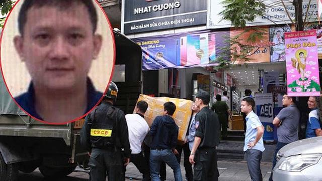 Vụ án Công ty Nhật Cường: Truy tố 15 bị can, tiếp tục truy bắt ông chủ Bùi Quang Huy
