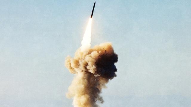 Mỹ sắp có vũ khí siêu lợi hại để tiêu diệt tên lửa hạt nhân
