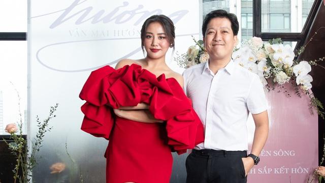 Văn Mai Hương từ chối hát nhép ở sự kiện dù gặp vấn đề sức khỏe