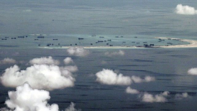 Giải mã lý do Nhật Bản gửi công hàm phản đối Trung Quốc ở Biển Đông