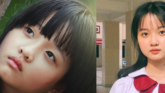 Lâm Thanh Mỹ sau 5 năm đóng Tôi Thấy Hoa Vàng Trên Cỏ Xanh: Đã thành học sinh cấp 3 nhưng gương mặt hack tuổi, đi đóng phim nhưng không bỏ bê chuyện học