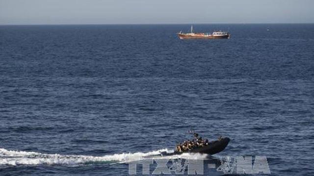 Cướp biển sát hại, bắt cóc thủy thủ tàu Thổ Nhĩ Kỳ ngoài khơi Nigeria