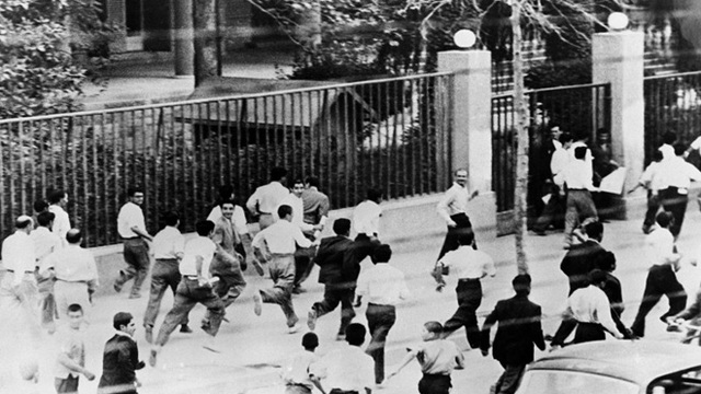 Hé lộ tài liệu tình báo CIA về cuộc đảo chính năm 1953 ở Iran