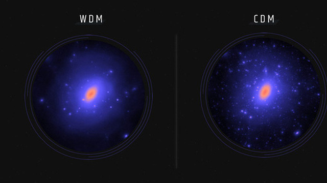 Vật chất này được coi là chủ nhân của vũ trụ, nếu không có nó, chúng ta sẽ không còn tồn tại!