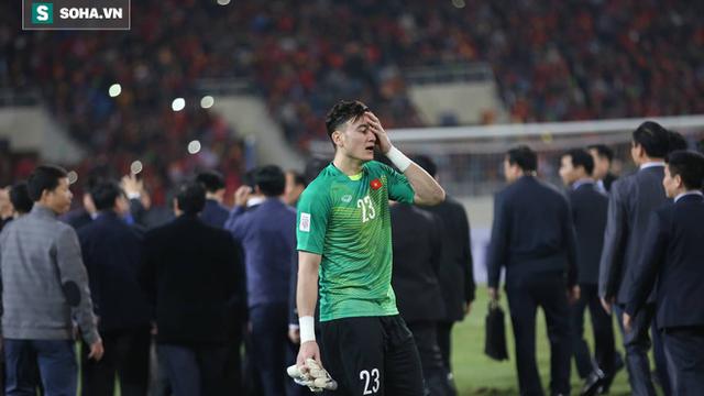 Chủ tịch Muangthong United khẳng định CLB đã kiện Đặng Văn Lâm lên FIFA