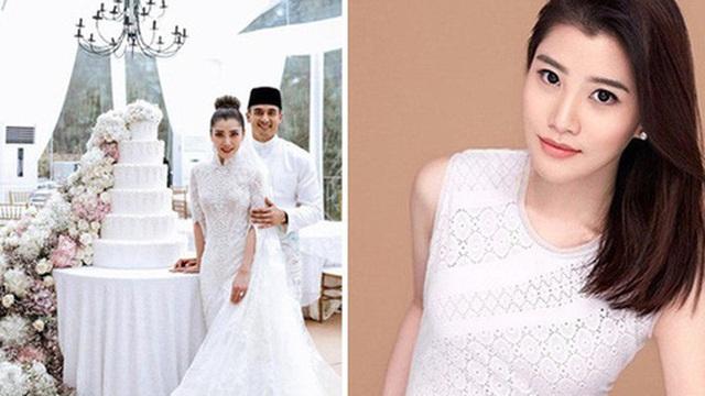 Tổ chức hôn lễ xa hoa bậc nhất năm 2018, ái nữ của đại gia giàu nhất Malaysia giờ có cuộc sống ra sao?