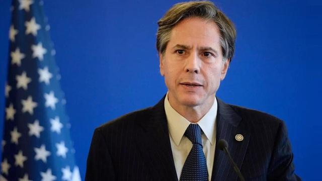 Thượng viện Mỹ phê chuẩn ông Antony Blinken làm Ngoại trưởng