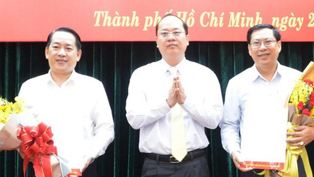 Ông Kiều Ngọc Vũ giữ chức Trưởng Ban Tuyên giáo Thành ủy TP Thủ Đức