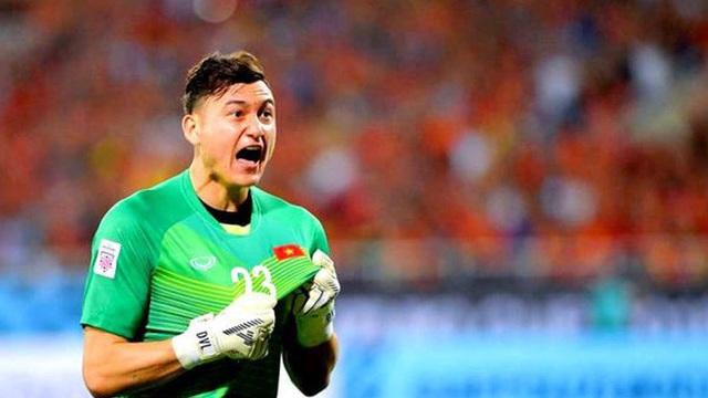 NÓNG: Chưa cần chờ đến 5 ngày, Văn Lâm đã nhận được tin cực vui từ FIFA, sẵn sàng đến Nhật Bản