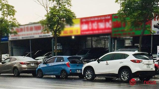 Xe hơi Hàn giữ giá, xe Nhật cũ bán chạy