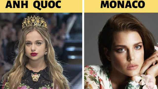 Những nàng công chúa xuất thân hoàng gia đẹp nhất trên thế giới: Sinh ra trong nhung lụa còn sở hữu nhan sắc cực phẩm khiến ai cũng ghen tị