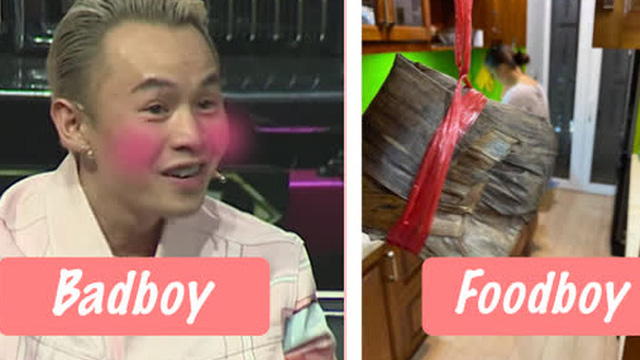 """Mua cái bánh gai cho """"vợ iu"""" thôi mà nổ inbox theo kiểu tường thuật trực tiếp, thanh niên chuẩn foodboy đây rồi"""