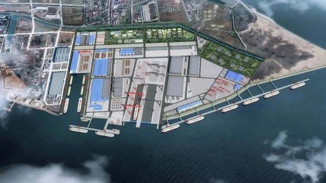 Trung Quốc đẩy nhanh chế tạo các tàu sân bay