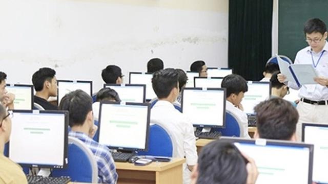 Nhiều trường đại học tổ chức kỳ thi riêng