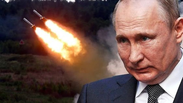 """Mới dùng """"vài món đồ chơi nhỏ"""", Thổ đã khiến vũ khí Nga """"ế khách""""?"""