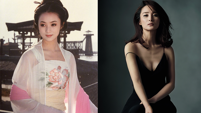 Nhan sắc nóng bỏng tuổi U50 của nàng Tây Thi có dung mạo tuyệt sắc nhất màn ảnh Hoa Ngữ