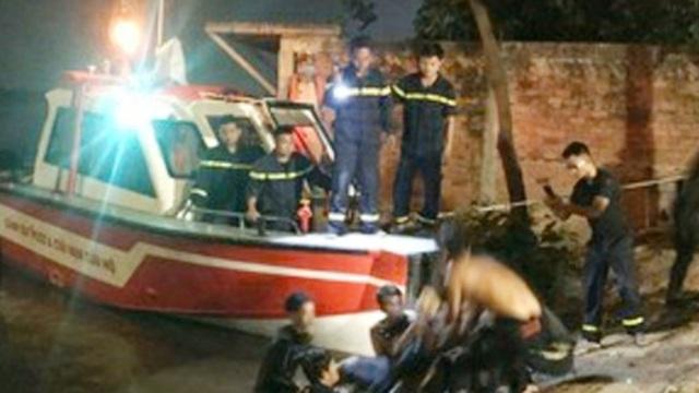 Bỏ lại xe đạp trên cầu Bình Phước, nam thanh niên nhảy xuống sông tự tử