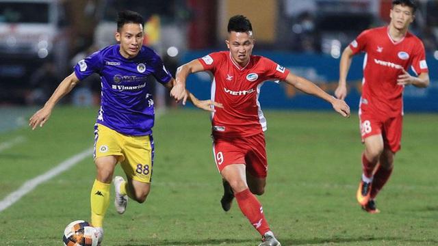 Điểm mặt ứng viên đua vô địch V-League 2021