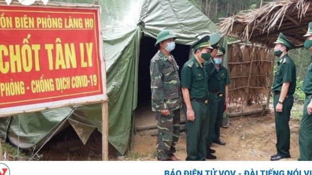 Vượt biên trái phép tràn lan: Lính biên phòng căng mình kiểm soát