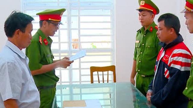 Bắt tạm giam đối tượng đâm nhân viên Trạm BOT Ninh Xuân