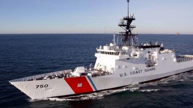 Mỹ gộp ba lực lượng để dễ đối phó với Trung Quốc trên Biển Đông