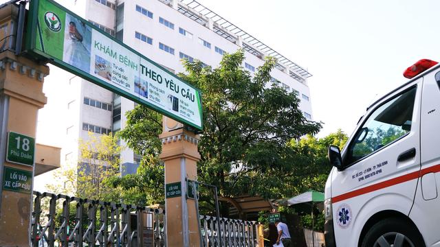 Bệnh viện Việt Đức ghi nhận ca dương tính: Chuyên gia nói Hà Nội sẽ còn phát hiện thêm các ca bệnh mới