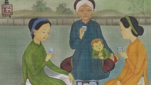 3 bức tranh Việt được bán với giá hơn 35 tỷ đồng ở Pháp