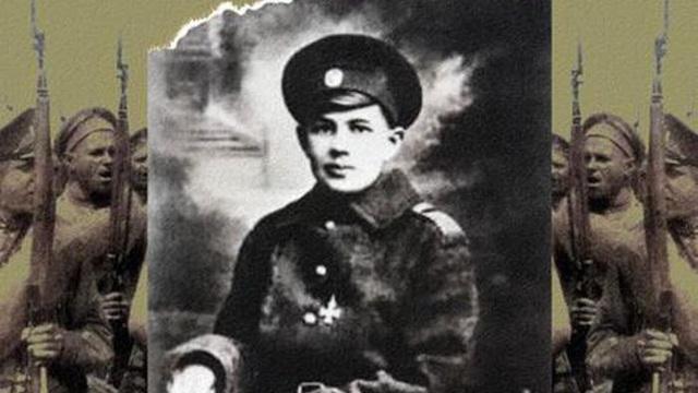 Người phụ nữ Nga trở thành anh hùng của 2 cuộc chiến tranh thế giới