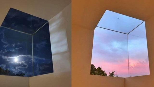 Ô cửa sổ này biến mọi khoảnh khắc trong ngày thành tác phẩm nghệ thuật, dân tình share ầm ĩ chẳng quan tâm tính thực tế ra sao?