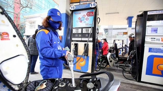 Từ 15h chiều nay, giá xăng dầu đồng loạt tăng mạnh