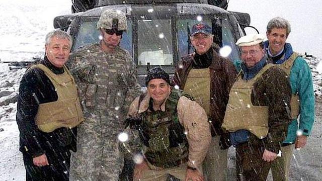 Người từng cứu ông Biden nhưng bị bỏ rơi ở Afghanistan giờ ra sao?