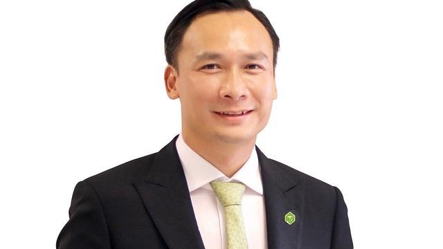 Tập đoàn Novaland có Phó Tổng Giám đốc mới