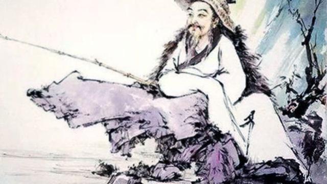 Khương Tử Nha là ai, tiểu sử và sự tích câu cá không lưỡi lạ lùng