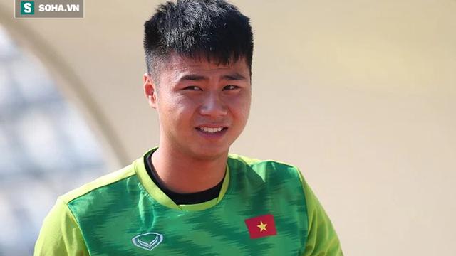"""Cựu thủ môn ĐT Việt Nam lên tiếng, chỉ ra """"sai lầm chí mạng"""" của đàn em ở trận gặp Oman"""