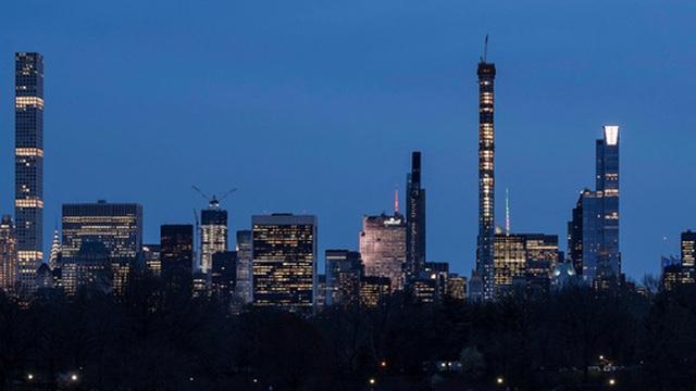Giới siêu giàu khóc trong căn penthouse của tòa nhà chọc trời: Sống ''trên mây'' hóa ra không hề tuyệt như chúng ta tưởng tượng