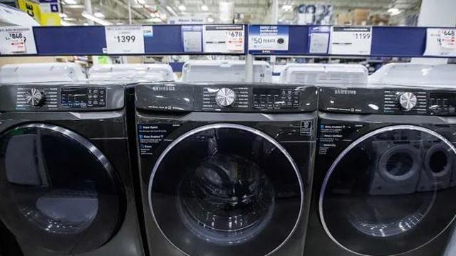 Bật mí những 'mẹo' mua máy giặt từ chuyên gia trong ngành