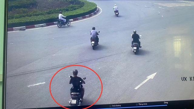 Vụ nam tài xế xe ôm công nghệ bị cướp: Đối tượng điều xe nạn nhân từ Sài Gòn xuống Bình Dương để ra tay