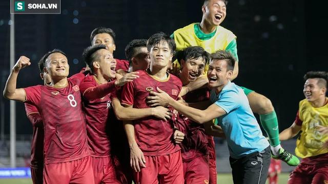 NÓNG: Đội bóng Oman bất ngờ muốn chiêu mộ ngôi sao mới của đội tuyển Việt Nam