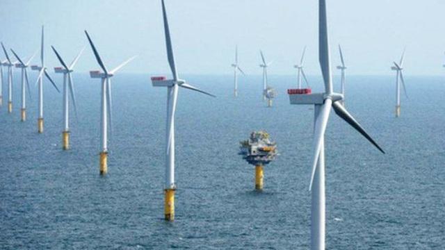 Hà Tĩnh chấp thuận 'đại gia Rolls Royce' nghiên cứu làm cụm điện gió 14.000 tỷ