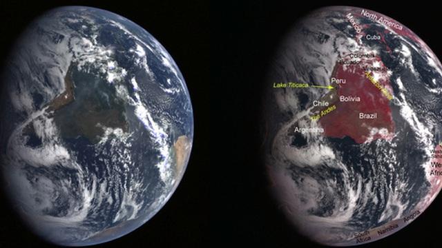 Có một hành tinh giống Trái đất như 'sinh đôi' ở ngay trong Hệ Mặt trời, và đó không phải là nơi bạn đang nghĩ tới